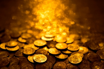 Gold-coins-treasure-stacks