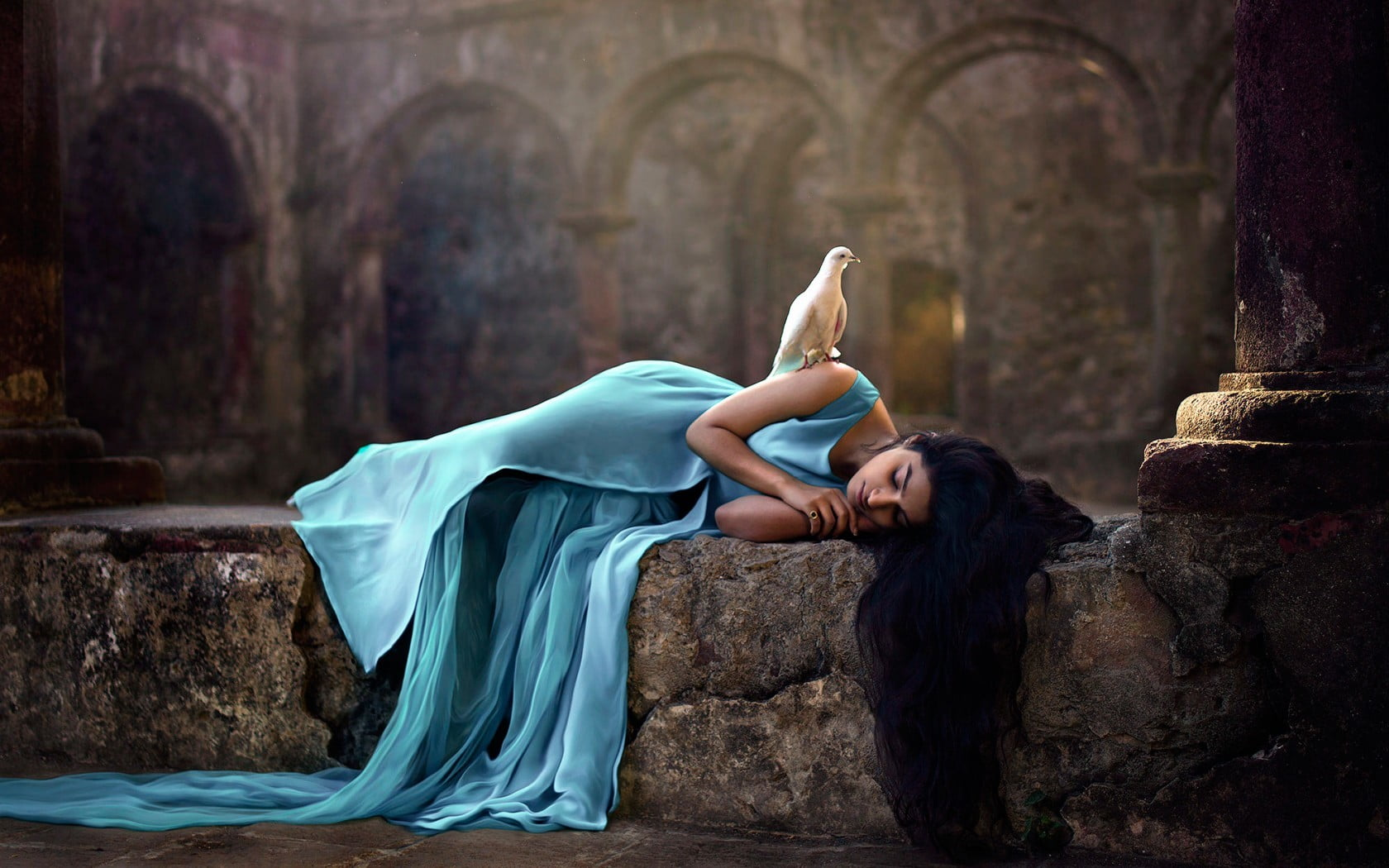 women-model-blue-dress-lying-down-wallpaper-922b9a85c22ea912fdf608460166fd9b